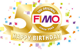 50 years FIMO
