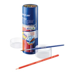 Noris Club® aquarell 144 10