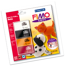 fimo modelling clay instructions